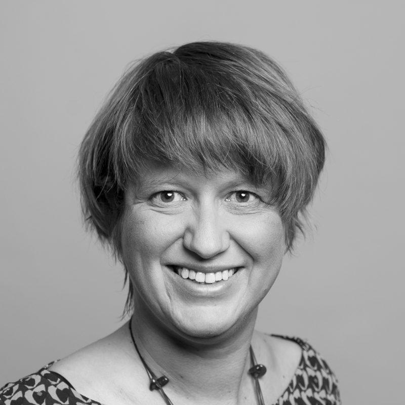 Barbara Glenz